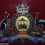 Das Colonial Tramcar Restaurant