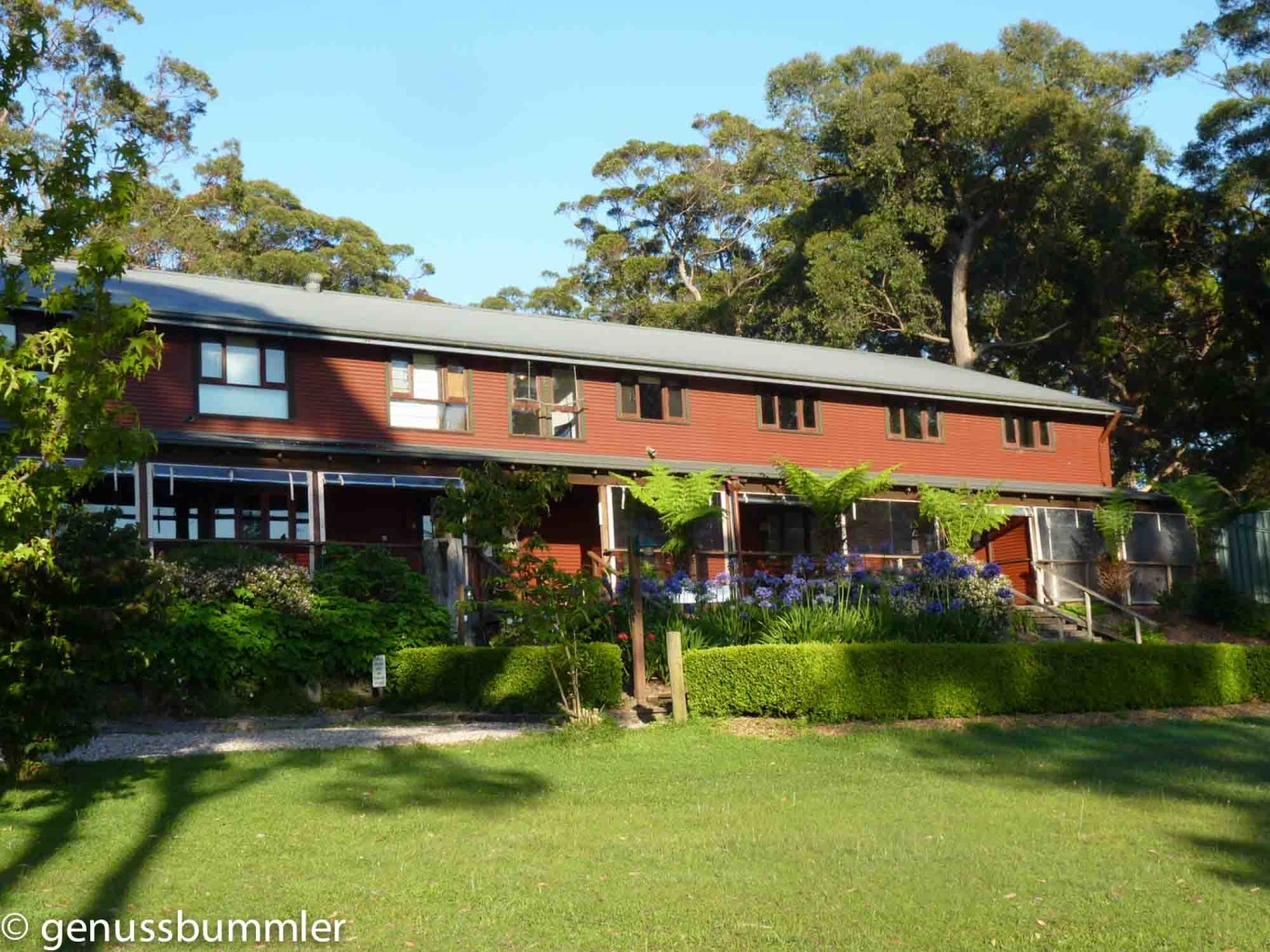 Bilpin Spring Lodge Blue Mountains