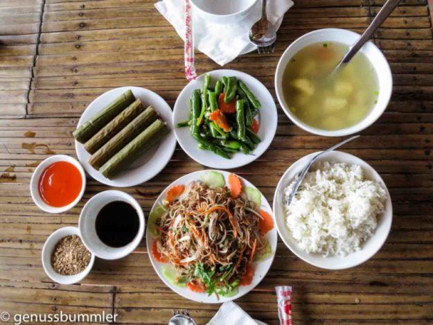 Essen Vietnam