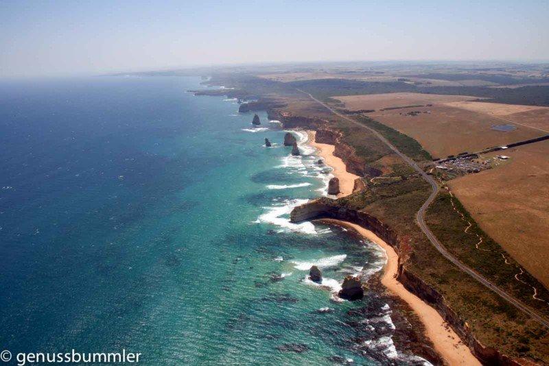 Roadtrip: Entlang der Küste Südostaustraliens von Adelaide nach Brisbane