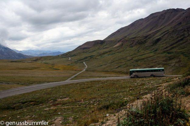 Alaska Denali NP