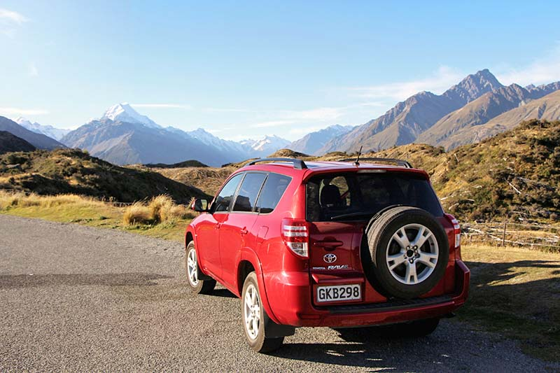 Transfercar-Mount-Cook-my-road-de