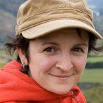 Weltwunderer_Jenny Menzel Portrait