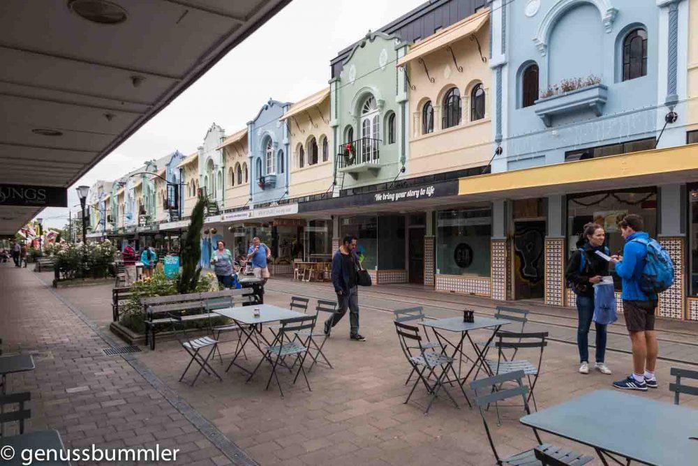 Christchurch New Regent Street