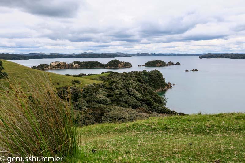 Neuseeland Bay of Island