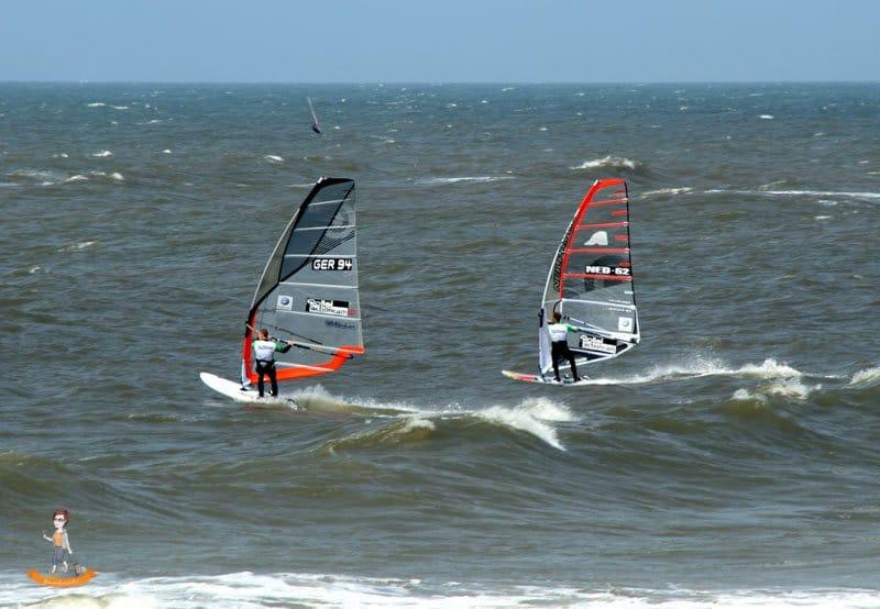 Sylt Windsurfcup