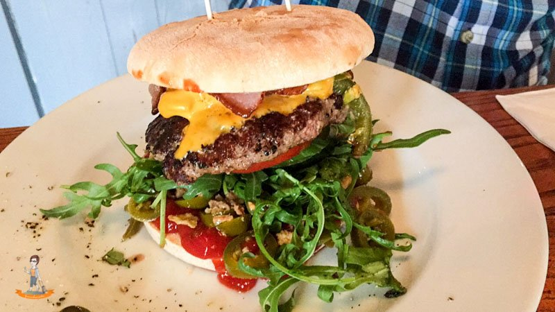 Restaurants Sylt Pottkieker Burger