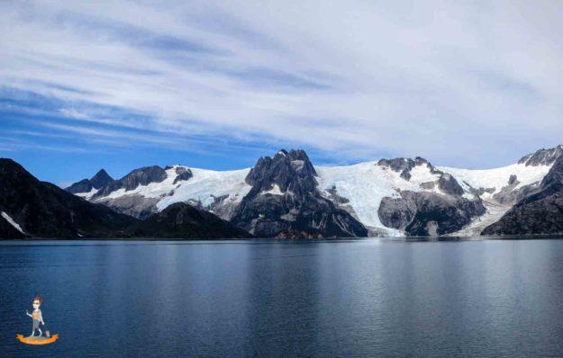 Kenai Fjords Nationalpark