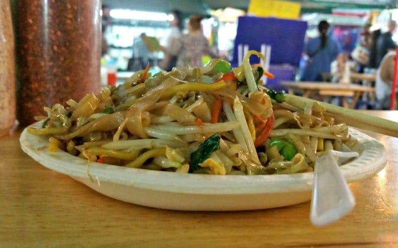 Phad-Thai-vegan
