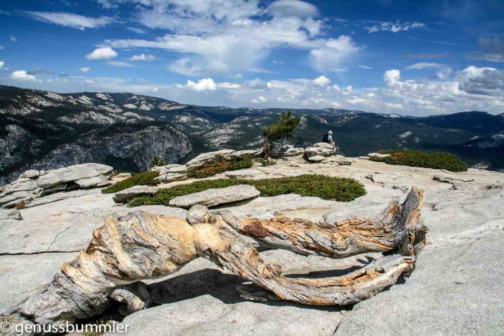 Reisetipps zum Yosemite Nationalpark