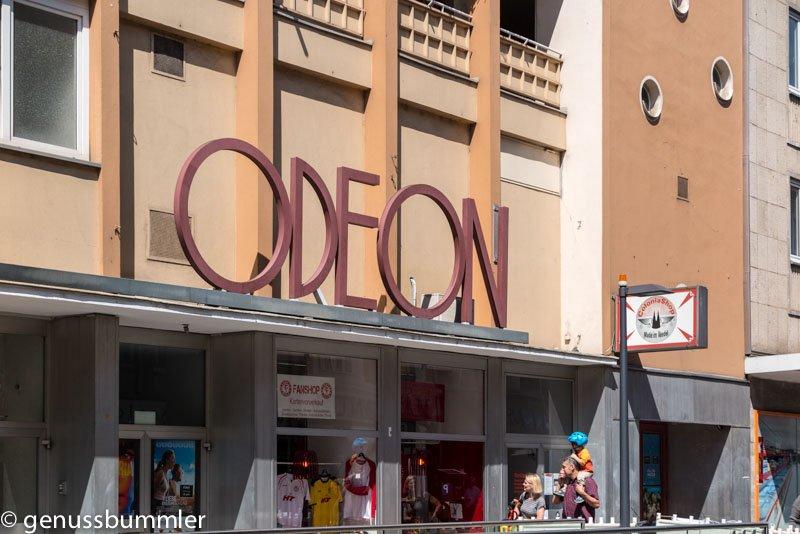 Rückblick Foodtour Köln Odeon