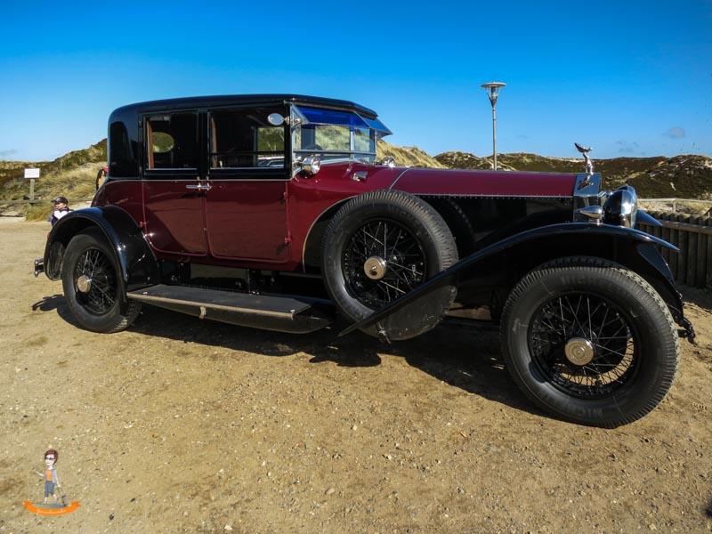 Sylt Tipps Rolls Royce