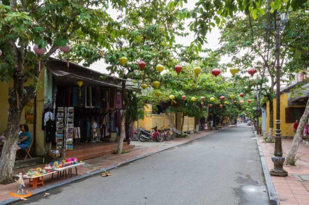 Vietnam Hoi-An