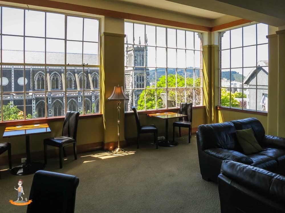 The Brothers Hotel Dunedin Neuseeland