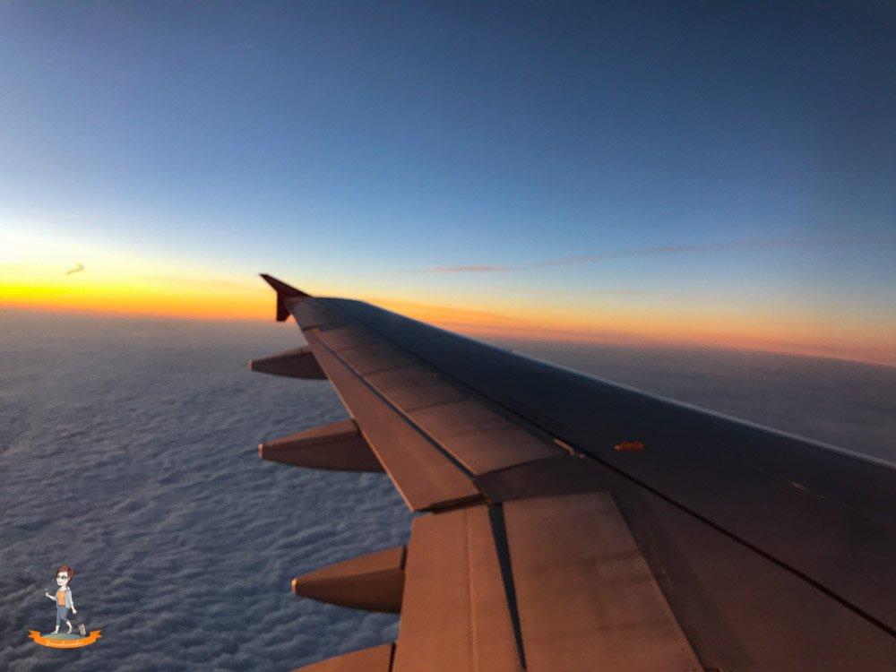 11 Tipps Und Tricks Für Einen Langstreckenflug