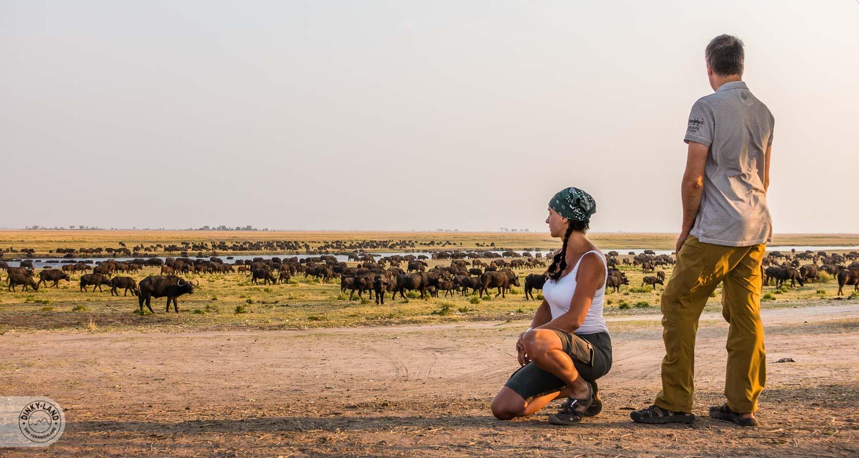 7 Reiseblogger verraten ihre Tipps für Namibia / Botswana 8