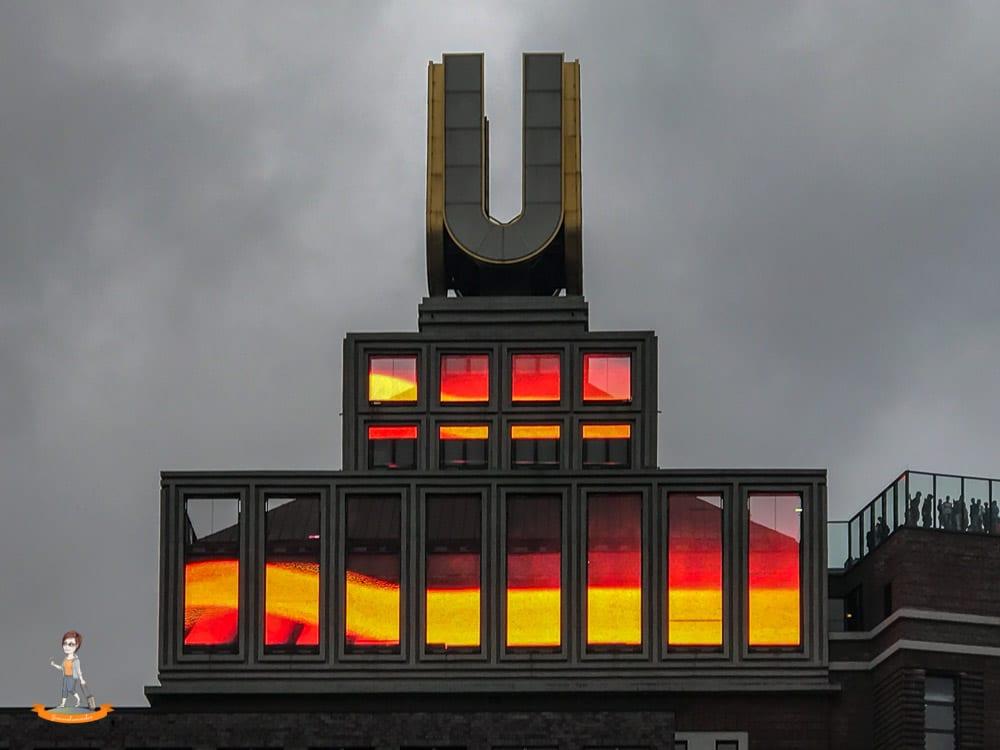 Extraschicht Dortmund U