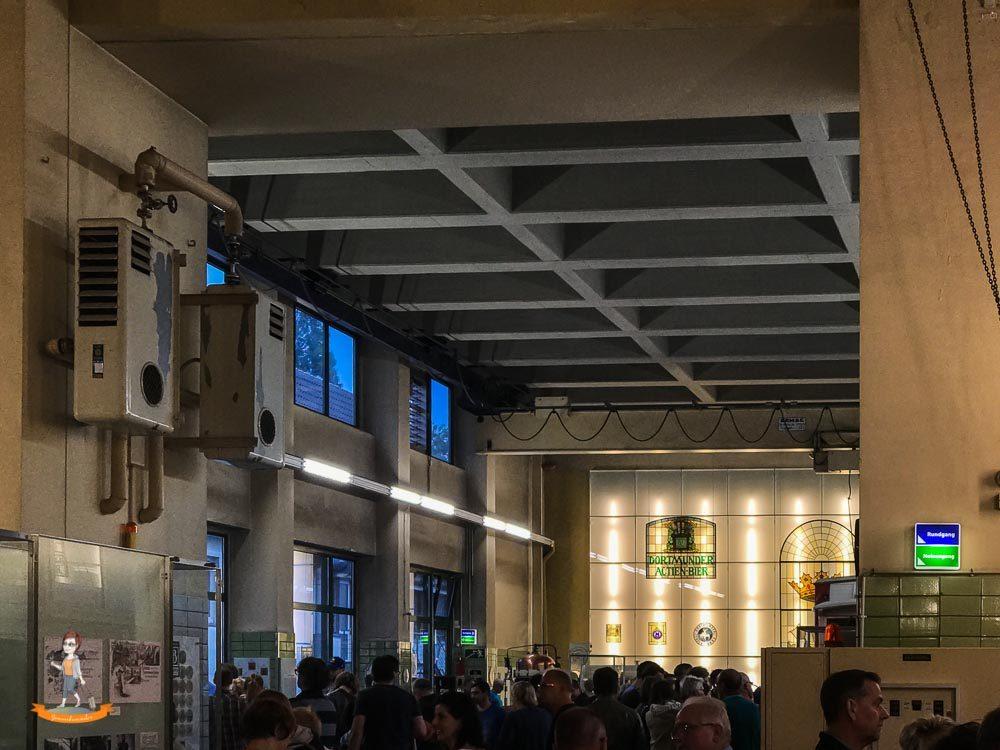 Extraschicht Dortmund Brauereimuseum