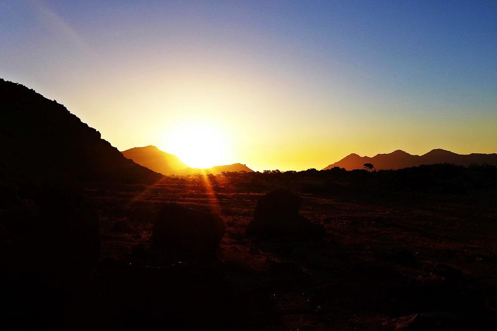 7 Reiseblogger verraten ihre Tipps für Namibia / Botswana 2