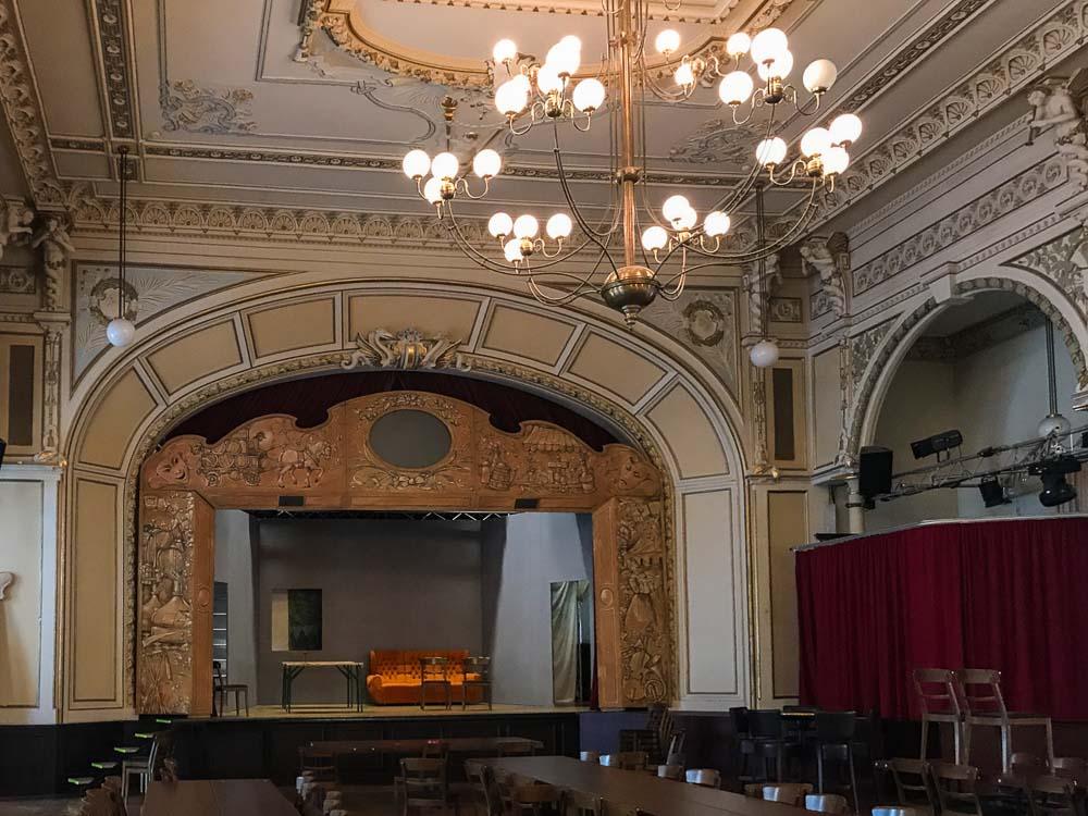 Radeberg Biertheater