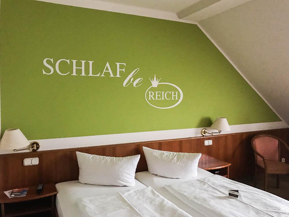 Radeberg Hotel Sportwelt