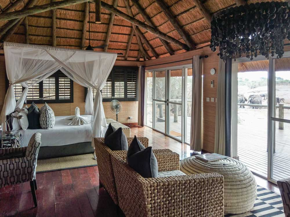 Botswana Savute Safari Camp Chobe Nationalpark
