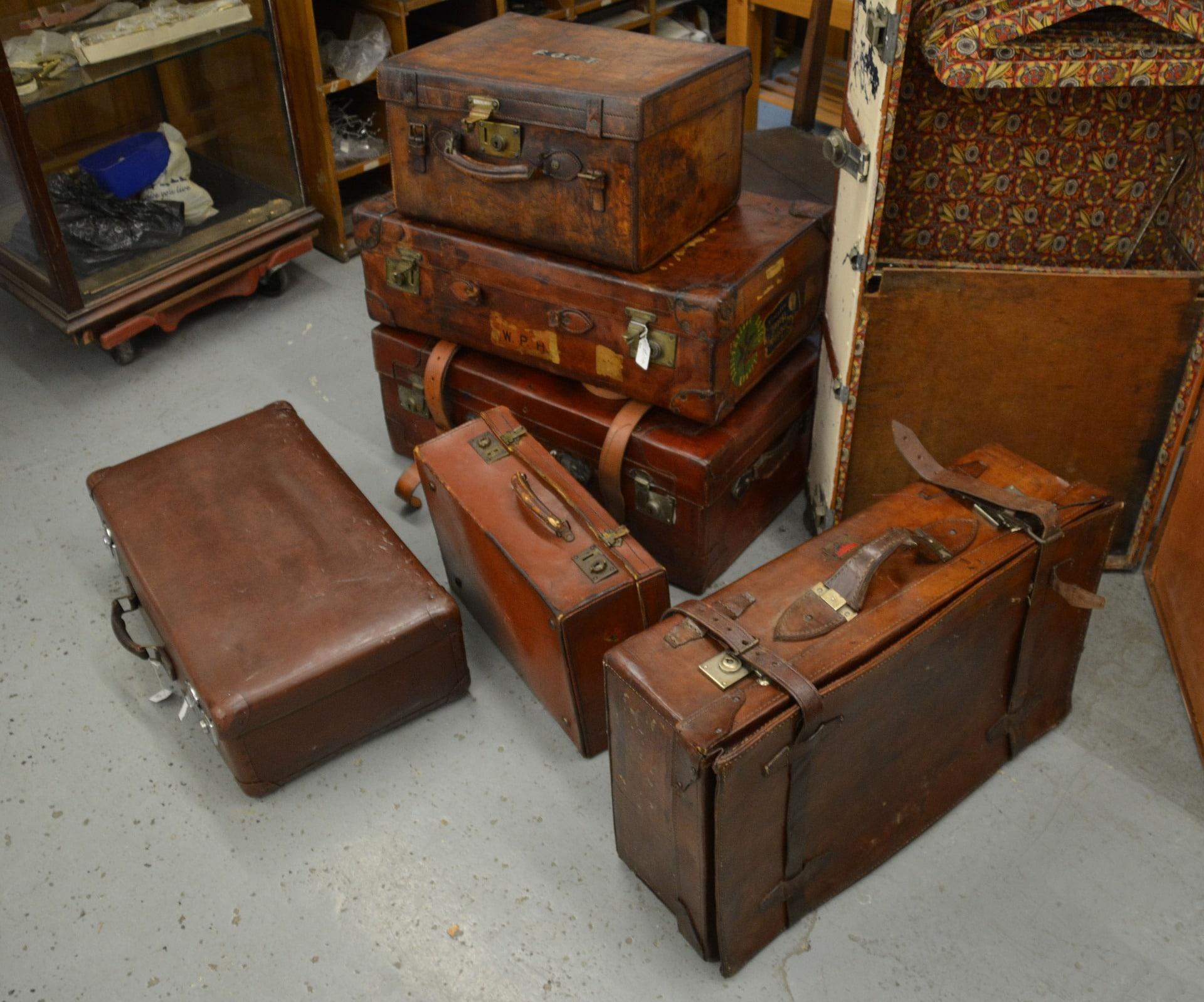 Neues Reisegepäck - aber welches? 1