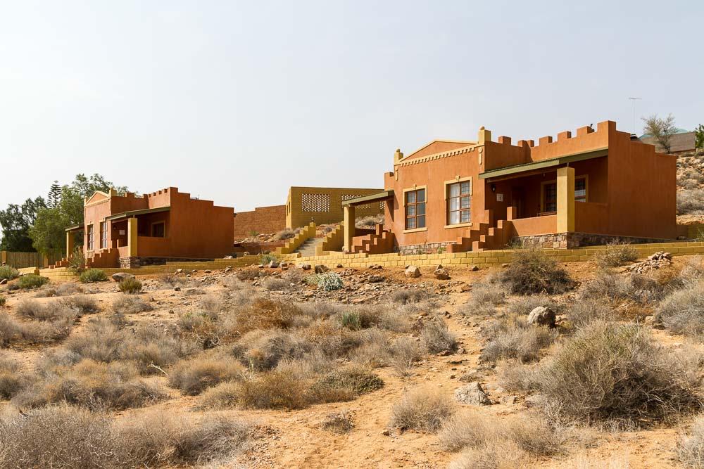 Namibia Klein Aus Vista