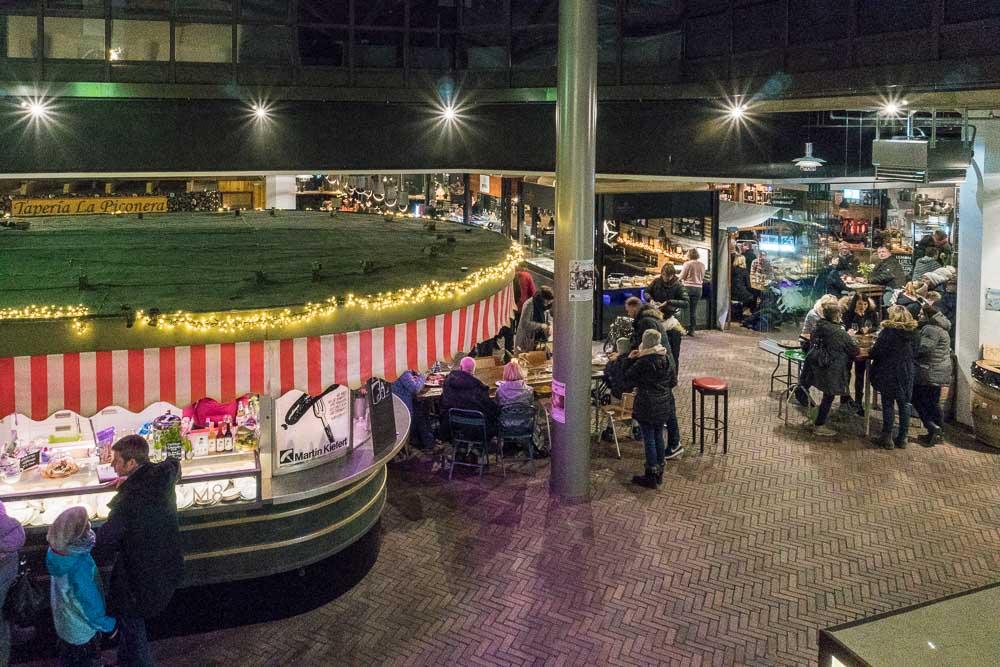 Bremen Markthalle Acht