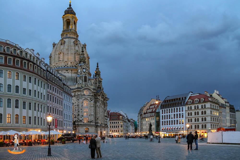 Dresden Tipps Frauenkirche