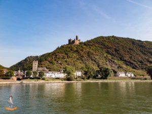 Schifffahrt durchs Rheintal – eine wunderschöne Tagestour