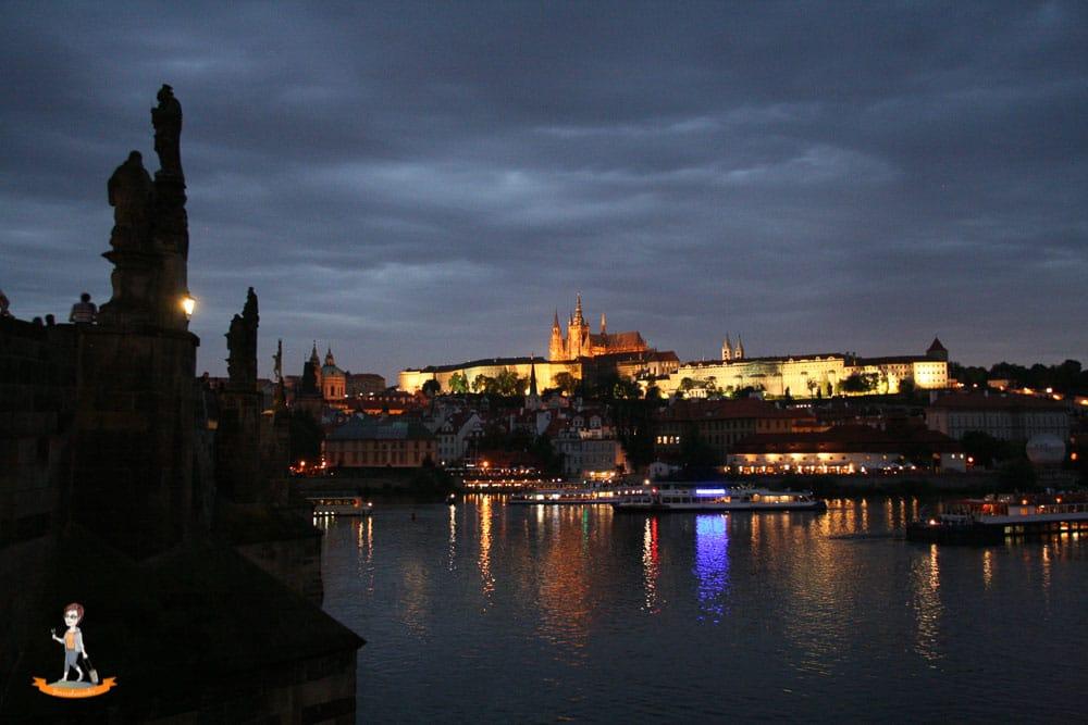 Staedtereise Prag