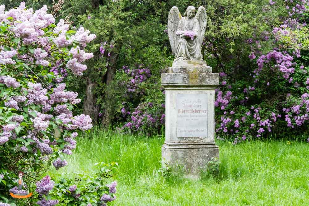 Wochenende in Wien St. Marxer Friedhof