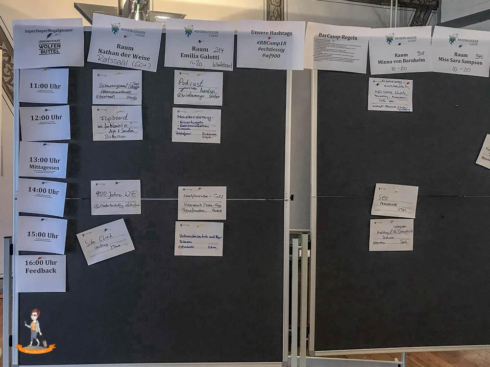 Barcamp Wolfenbuettel