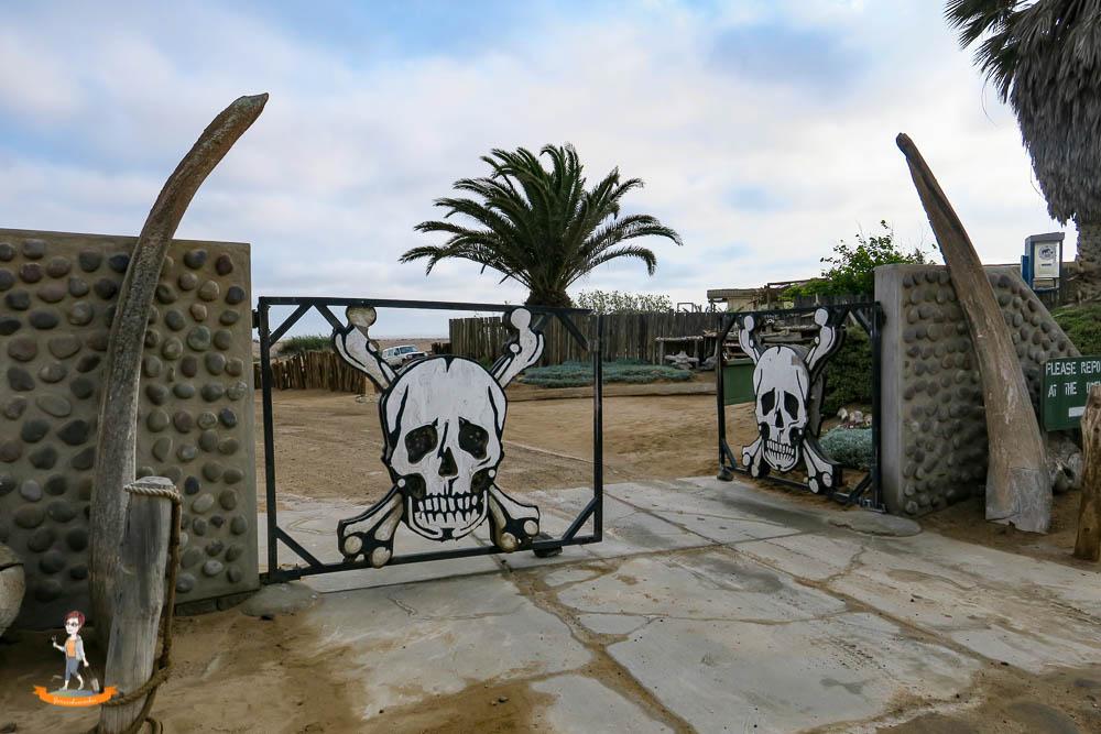 Swakopmund Skeleton Coast