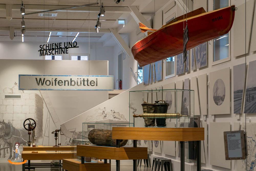 Wolfenbüttel Wochenende Bürgermuseum