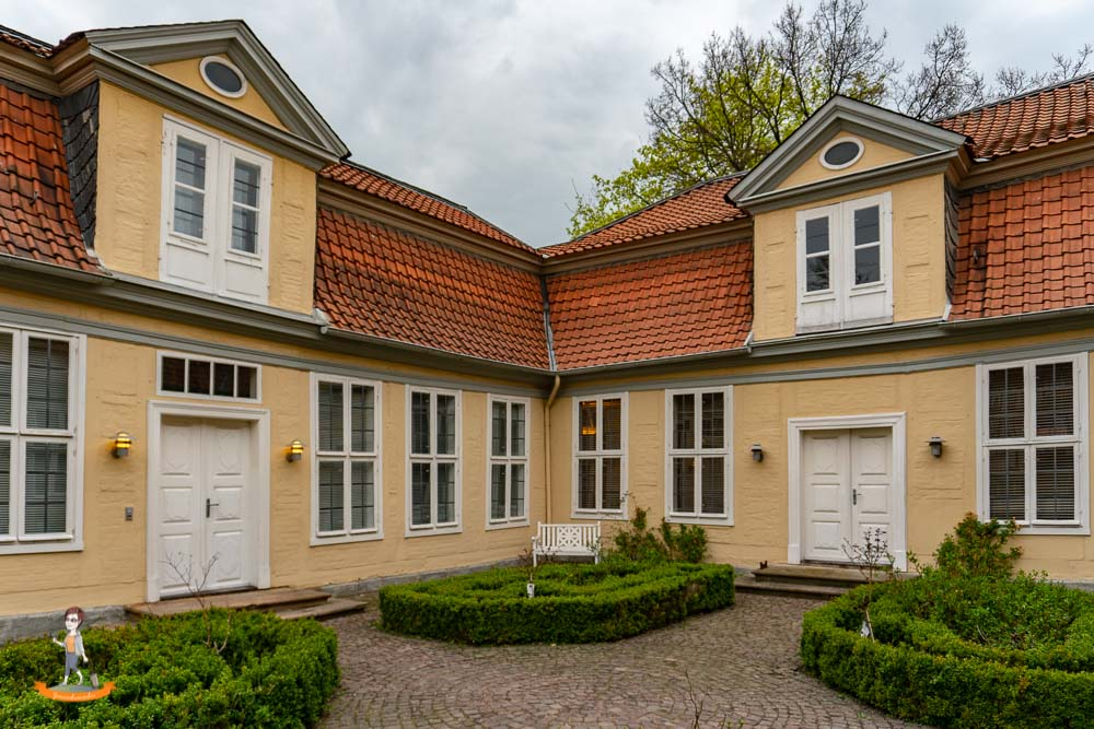 Wolfenbüttel Wochenende Lessinghaus
