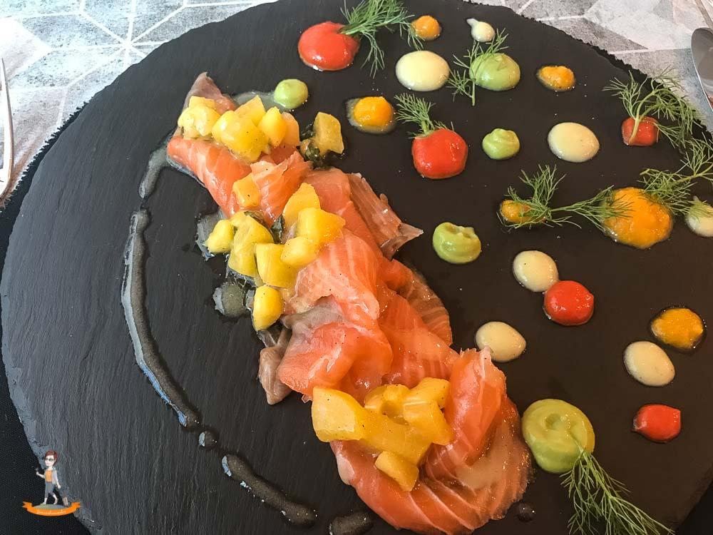 Sardinien Essen