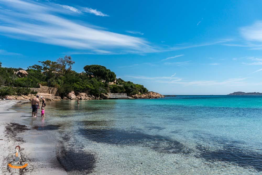 Sardinien Costa Smeralda