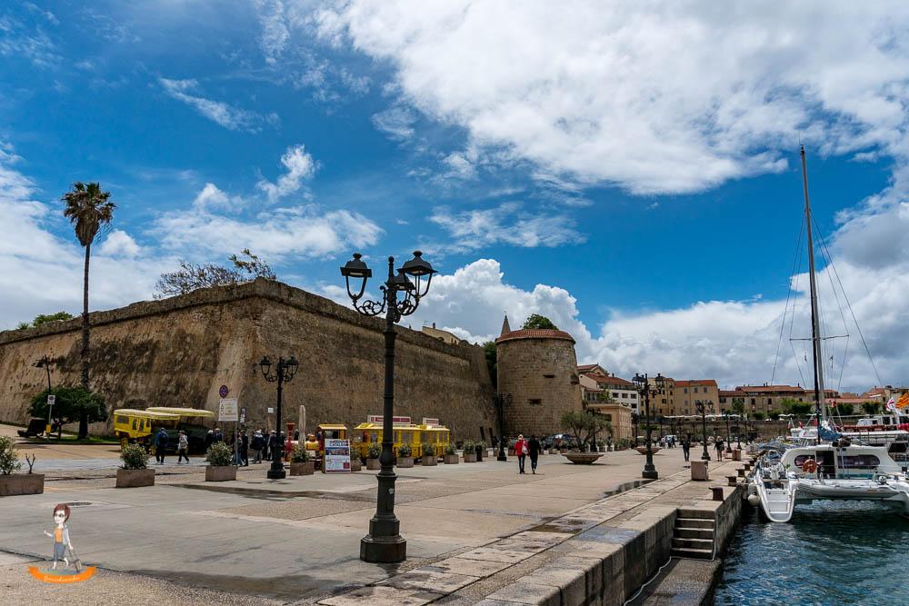Sardinien Alghero