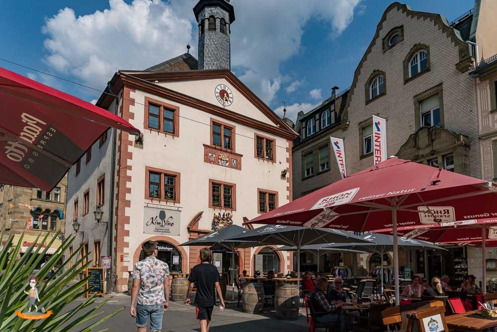 Bad Kissingen Marktplatz
