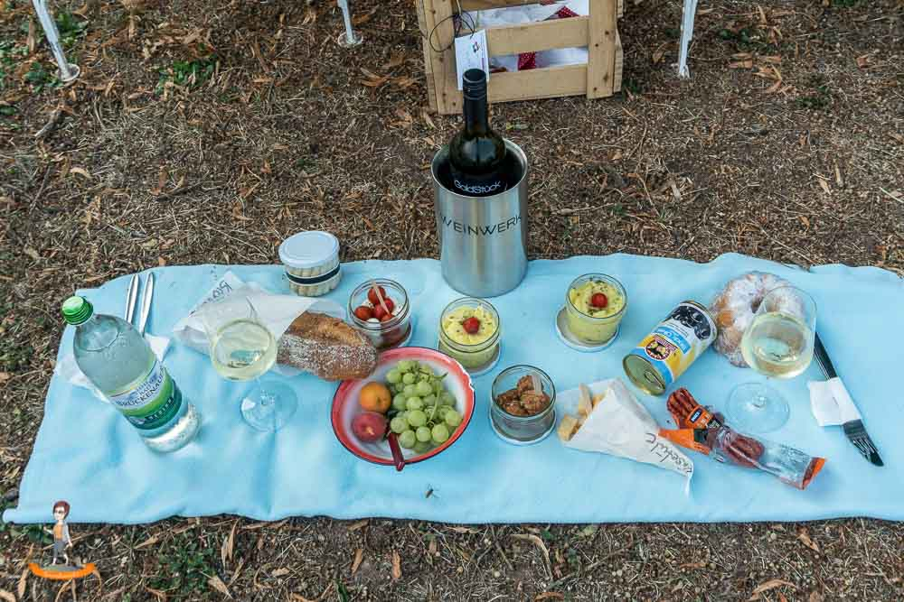 Bad Kissingen Picknick