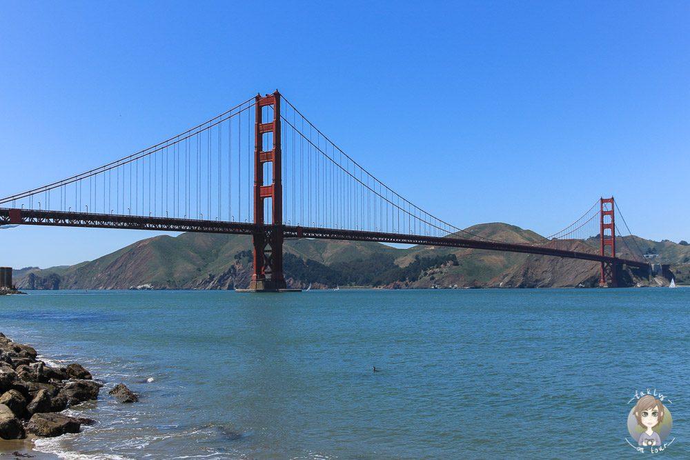 San Francisco – Sehenswürdigkeiten und Tipps für die Stadt am Pazifik