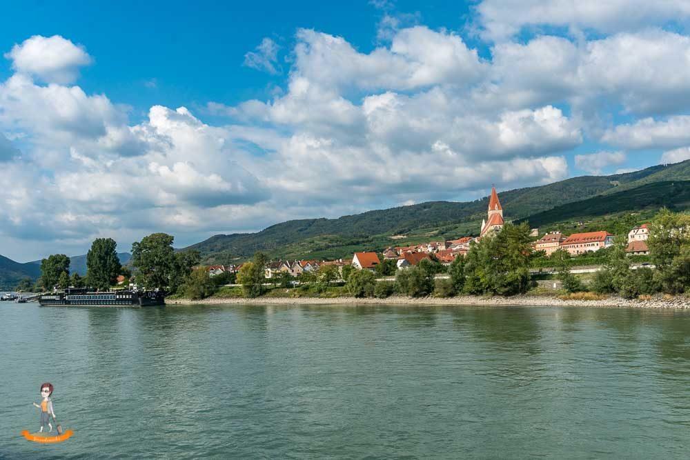 Flusskreuzfahrt auf der Donau mit der AROSA Bella 1
