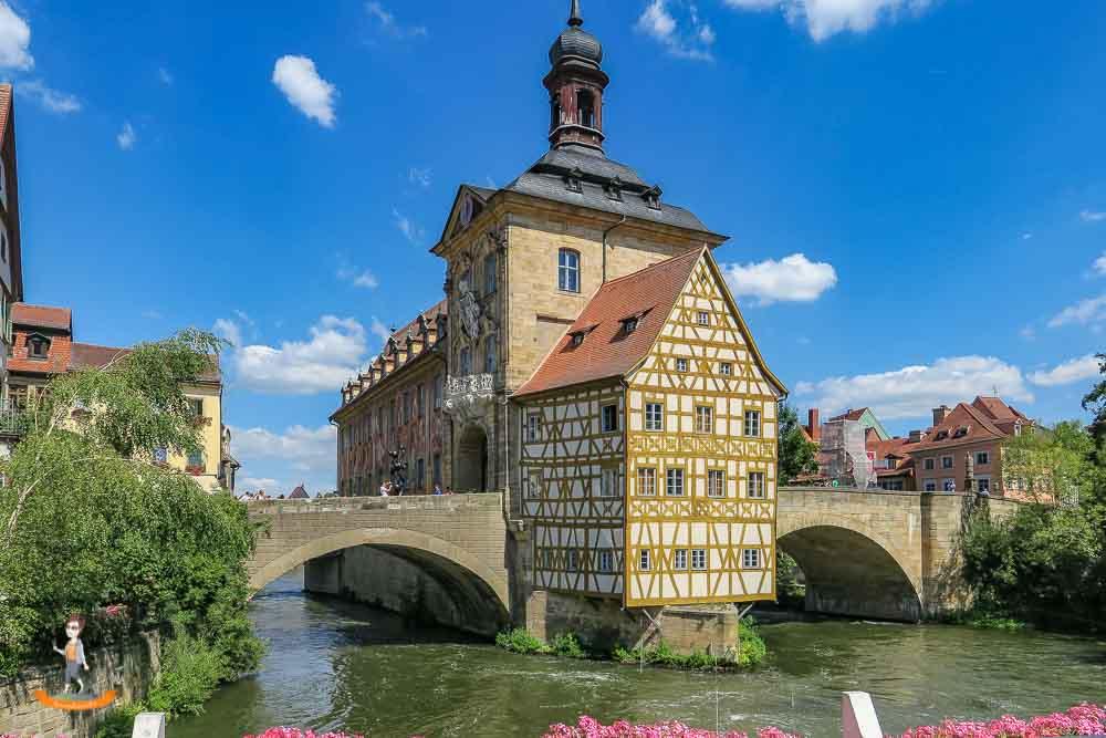 Franken Bamberg Reisestil