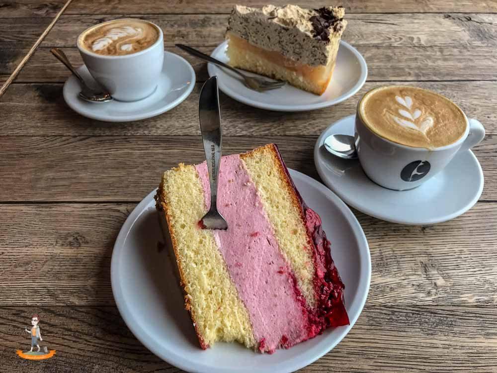 Cafes Sylt Kaffeerösterei Sylt