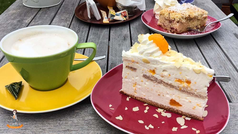 Cafes Auf Sylt Kaffee Und Kuchen Auf Sylt