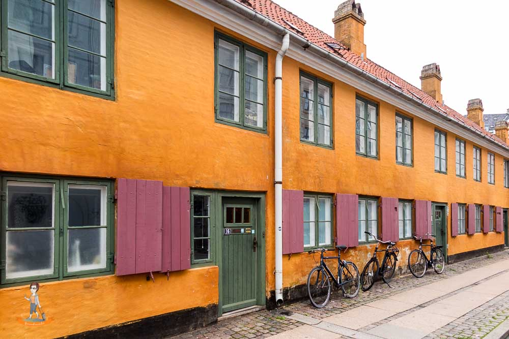 Kopenhagen Sehenswürdigkeiten Reisetipps