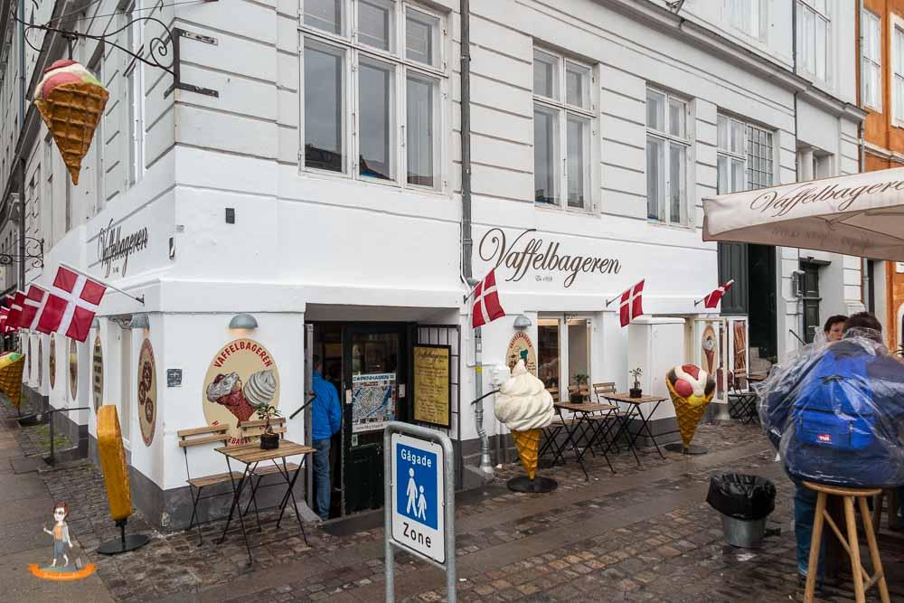 Kopenhagen Sehenswuerdigkeiten Reisetipps