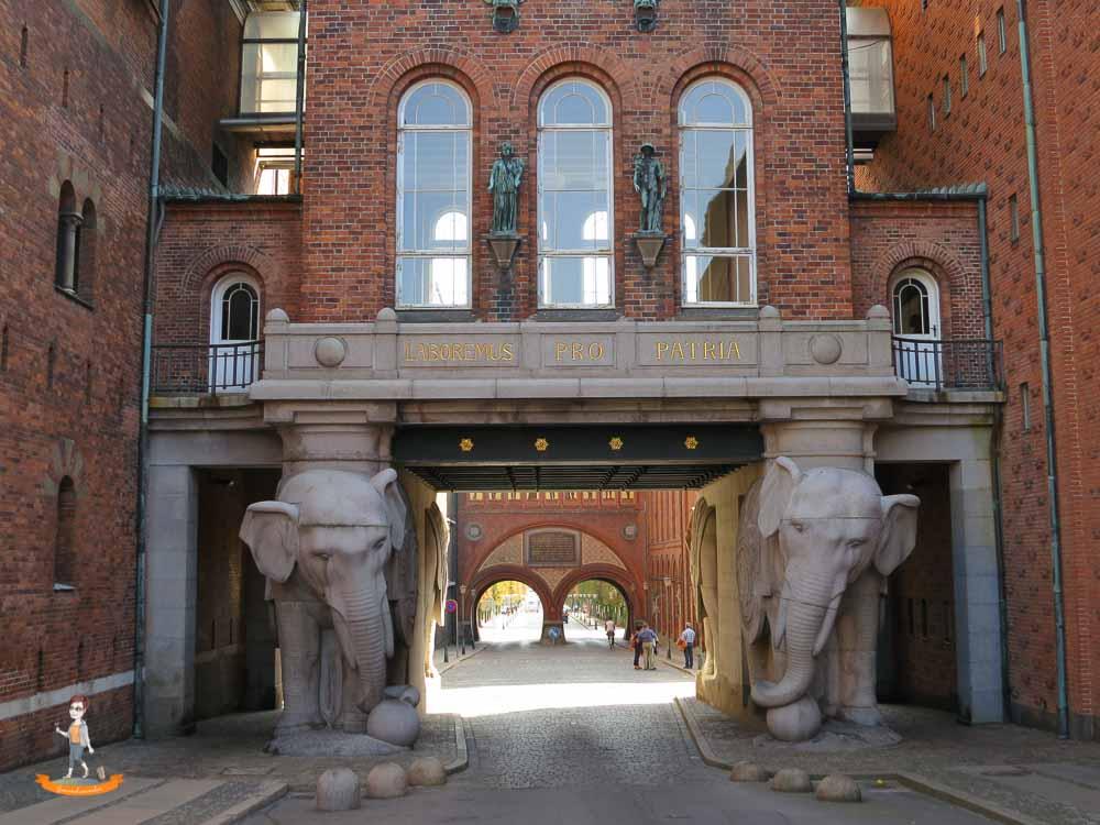 Kopenhagen Sehenswürdigkeiten Reisetipps Carlsberg